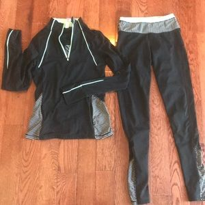 Kyodan Activewear Set